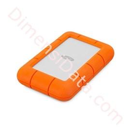Jual Hard Drive LACIE Rugged Mini USB 3.0 2TB [LAC9000298]